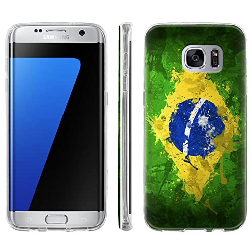buy online ad602 643ce Designer S7 Edge Phone Cases: Amazon.com