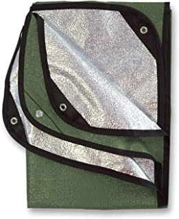 Grabber MPI Space All Weather Blanket / Tarp OLIVE