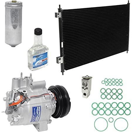 UAC KT 3694A A//C Compressor and Component Kit 1 Pack