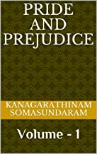 Pride and Prejudice: Volume - 1