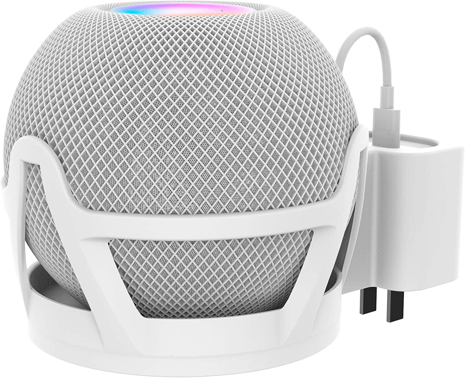 The New Homepod Max 49% OFF Mini Wall-Mounted Suitable Hom Bracket Wall Super sale period limited for