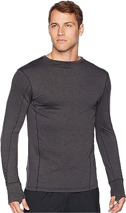 Notch Thermal Long Sleeve Shirt