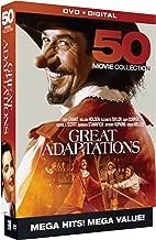 Great Adaptations - 50 Movie MegaPack Digital