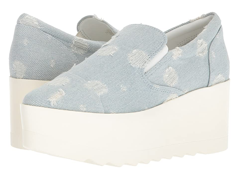 KENDALL + KYLIE Tanya 9 (Delave/White) Women