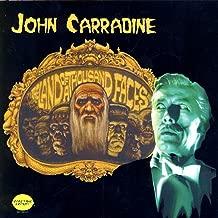 John Carradine - Land Of A Thousand Faces [Clean]