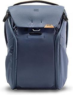Mochila Everyday de 20 L, para viajes, cámara, portátil, con funda para tableta, V2