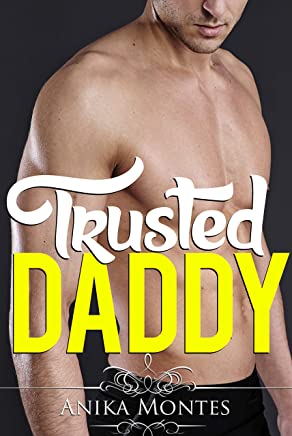 Trusted Daddy (English Edition)