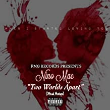 Two Worlds Apart [Explicit]