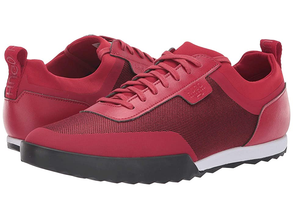 BOSS Hugo Boss Matrix Sneaker by HUGO (Dark Red) Men