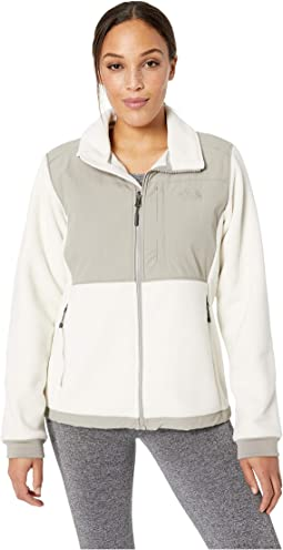 87bf172798ca The North Face. Osito 2 Jacket.  98.95. 5Rated 5 stars5Rated 5 stars.  Vintage White Silt Grey