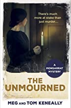 The Unmourned: The Monsarrat Series