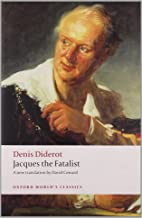 Best diderot jacques the fatalist Reviews