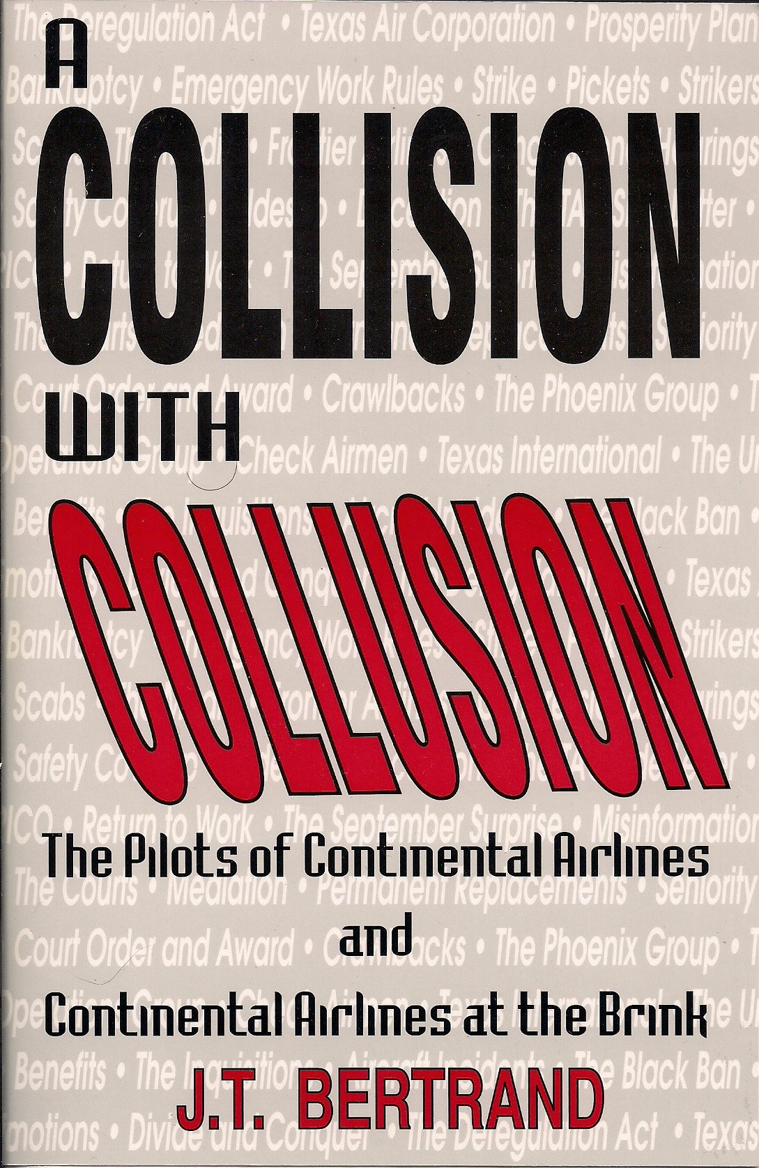 A Collision with Collusion