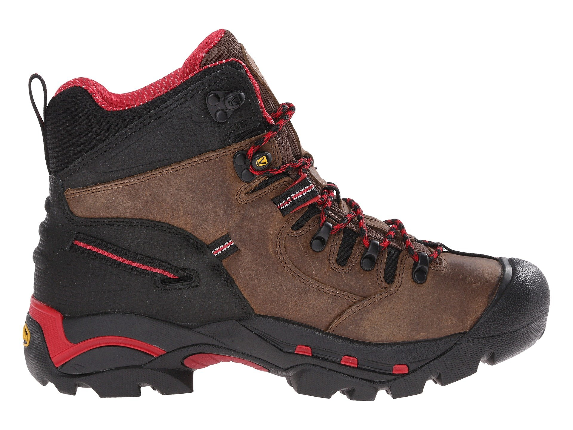 Keen Utility Pittsburgh Boot At Zappos Com