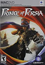 prince of persia game for mac