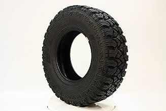 Fierce Attitude M/T Traction Radial Tire - 265/70R17 121P