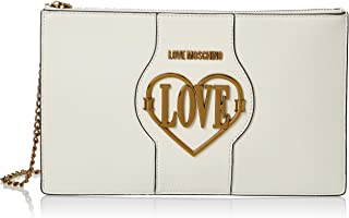 Love Moschino Womens City Girls Clutch Bag