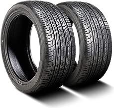 Set of 2 (TWO) Fullrun F7000 Performance All-Season Radial Tires-275/40R20 106V XL