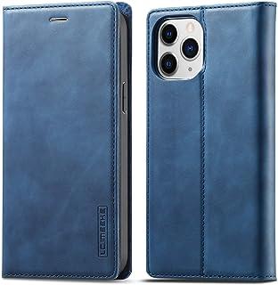 iPhone 12 ケース iPhone12Proケース手帳型 カード収納 横向きスタンド機能 高級PU合皮 便利なマグネット式 耐衝撃 人気 アイフォン12携帯スマホケース (iPhone 12/iPhone 12 pro 5G 6.1 イン...