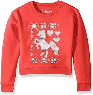 Best children's unicorn sweatshirt Reviews