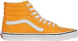 (Neon) Blazing Orange/True White