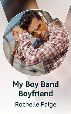 My Boy Band Boyfriend
