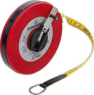 Kraftmann 50880   Measuring Tape   20 m