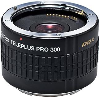 Kenko 2.0X Pro 300 Teleconverter DGX-E For Canon EOS