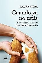 Cuando ya no estás (Spanish Edition)