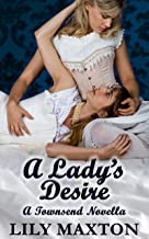 A Lady's Desire (The Townsends)