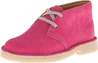 Clarks Desert Ankle Boot (Toddler/Little Kid)