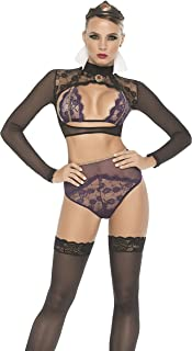 Modern Boho Fantasy Princess Lingerie Sexy Costume for Happily Every After