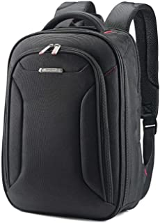 Samsonite Xenon 3.0 Checkpoint Friendly Backpack Laptop, Black, Small