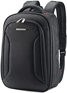 Samsonite Xenon 3.0 Checkpoint Friendly Backpack, Black, Small