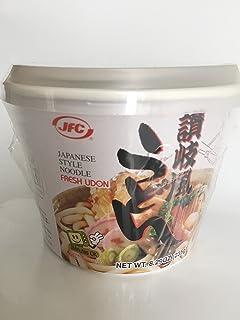 JFC Japanese Style Noodle Fresh Udon 8.29Oz(2 Pack)