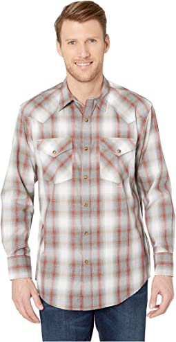Long Sleeve Frontier Shirt