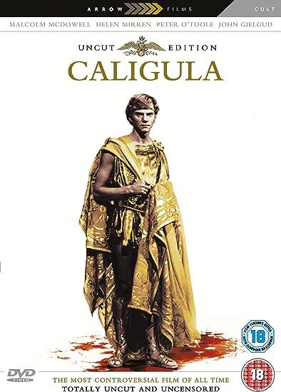 Mirren caligula helen Caligula (1979):