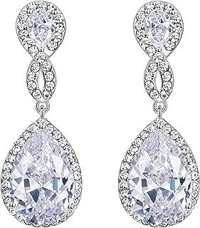 Best clip earrings for wedding Reviews