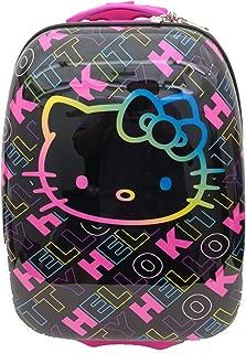 Sanrio Girls Hello Kitty Luggage