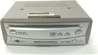 2004 acura tl dvd player