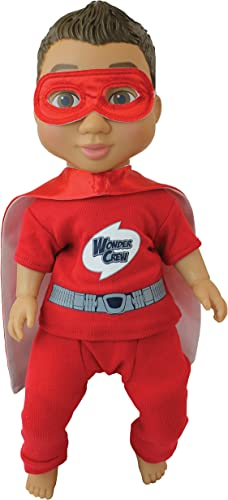 new arrival Wonder Crew Superhero Buddy - online discount Marco outlet sale