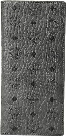 Visetos Original Flap Wallet/Bifold Large