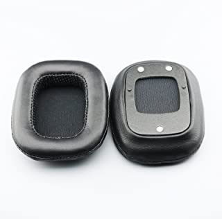 Ablet Replacement Earpads for B&W Bowers & Wilkins P5 S2 headphones Sheepskin Leather Memory Foam Ear Cushions S2model