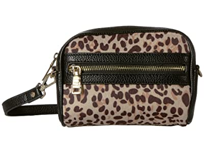 Steve Madden Bparty (Leopard) Cross Body Handbags