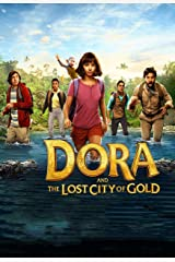 Dora And The Lost City Of Gold: Screenplay Kindle Edition