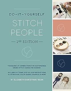 Best diy stitch people Reviews