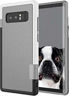 Galaxy Note 8 Case, Note 8 Cover, Jeylly [3 Color] Slim Hybrid Impact Rugged Soft TPU & Hard PC Bumper Shockproof Protecti...