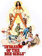 Best invasion of the bee girls movie Reviews