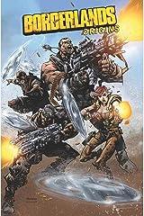 Borderlands Volume 1 Origins Paperback