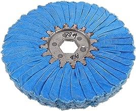 Baluue Auto Buffers Polijstmachines Kit Buffing Wheel Voor Boor Katoen Buffing Wheel Voor Automotive Auto Wielen Hub Care ...